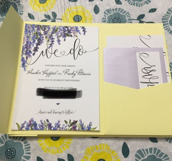 Invitation Wording For Reception Time If Everything Is At