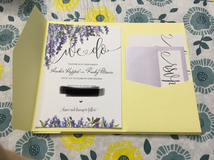Looking for help! Invites and extras???? 1