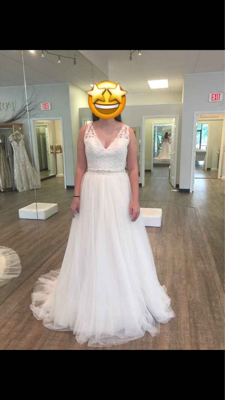 Petite Dress Search= Nightmare - 1