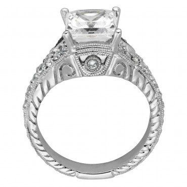 Ring Can T Be Resized Anyone Had Quot Sizing Bumps Quot Added