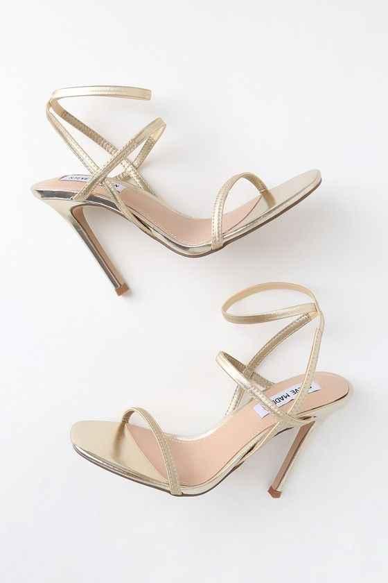Bridesmaid shoes - 1