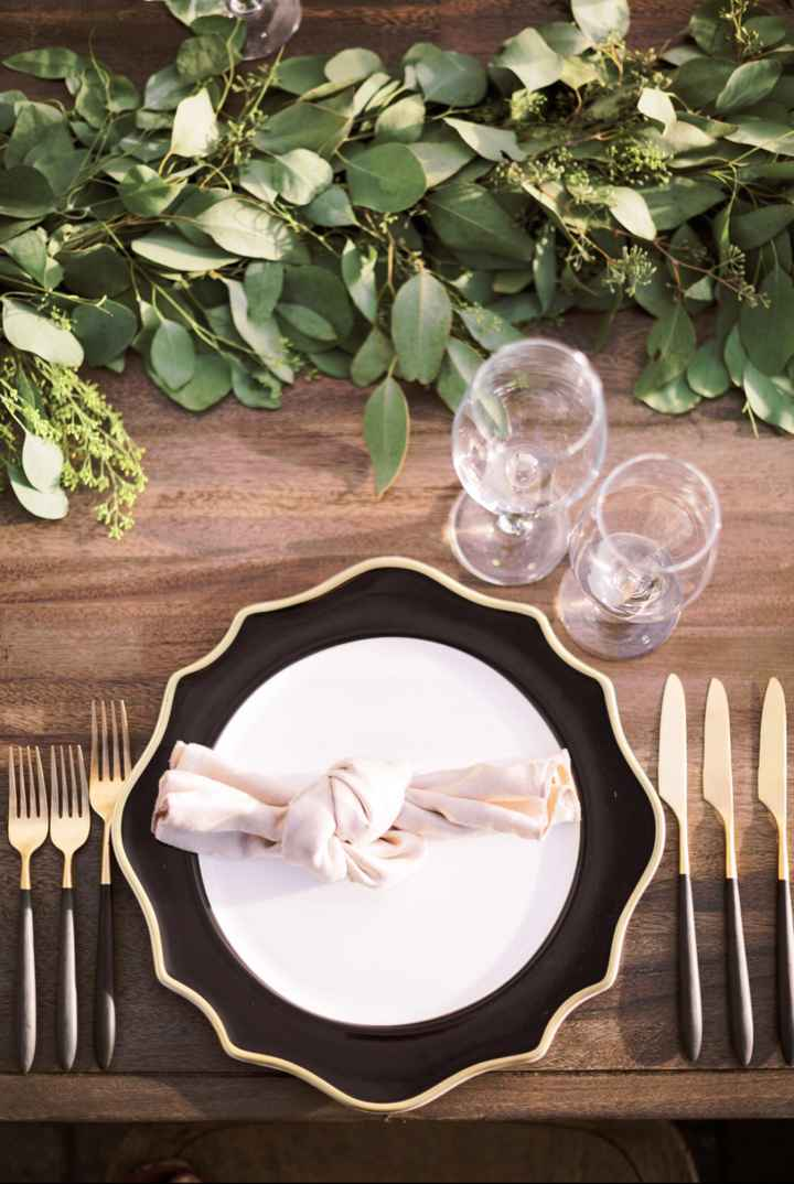 Tablescapes - 3