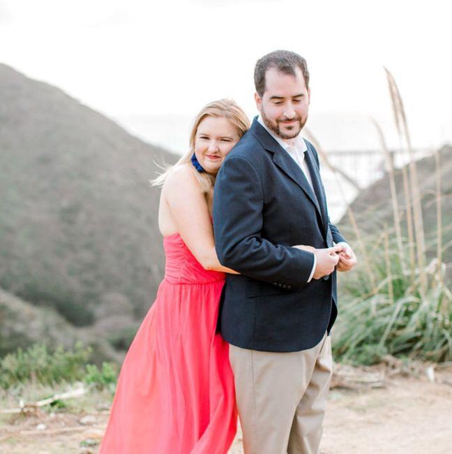 Dresses for engagement photoshoot 22