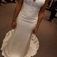 Lets See Your Dress Rejects! - 1