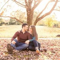 Engagement pictures in!!!