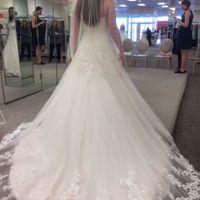 Wedding dress help - 3