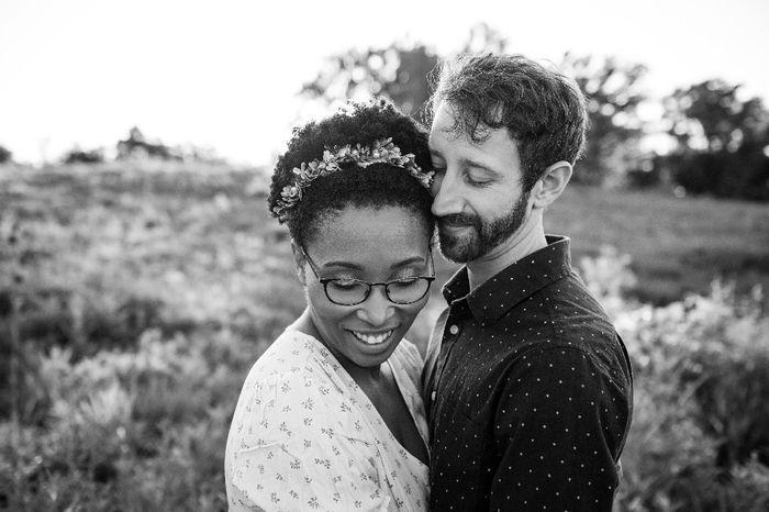 Engagement Photos! - 6