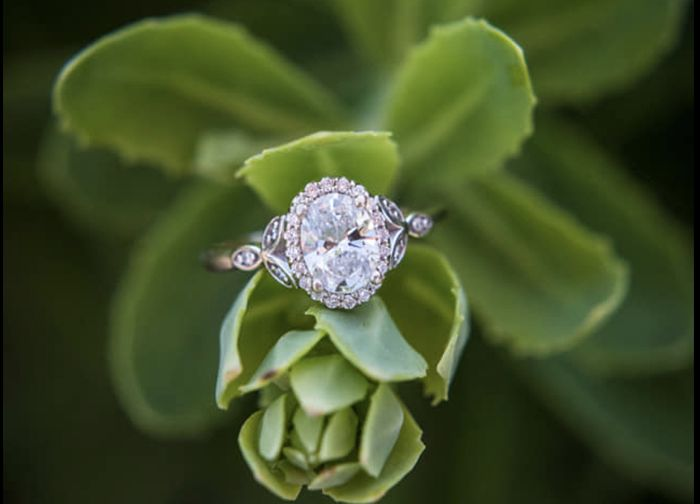 Oval engagement rings 2