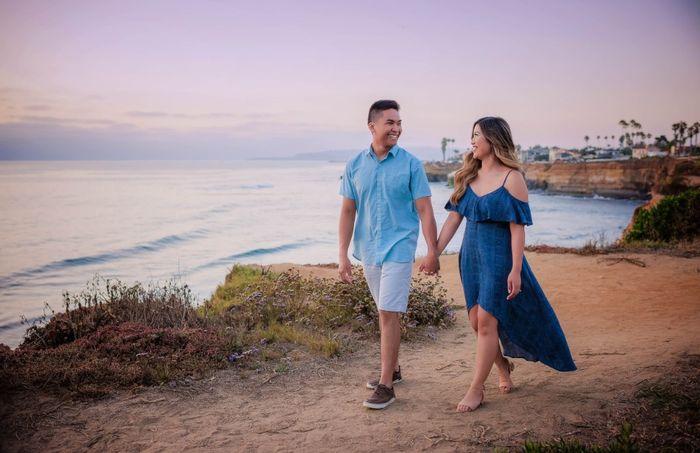 Engagement Photos 33