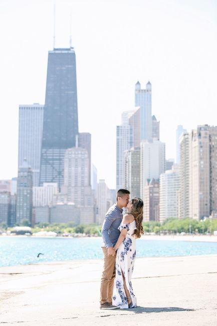 Engagement Photos 36