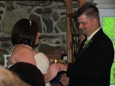We are married***pics****included