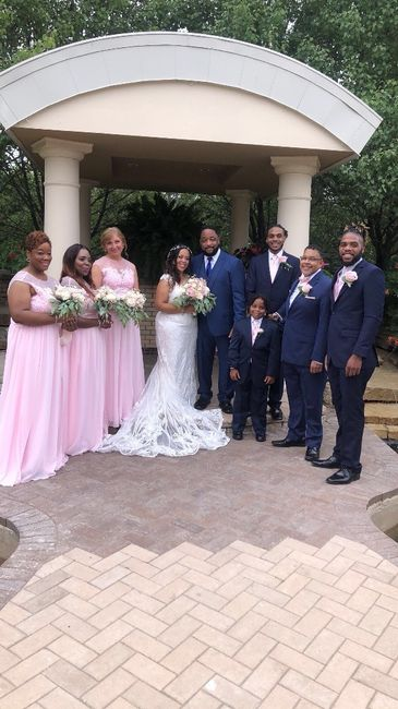 Happily Married!! 7/18/20 - 2