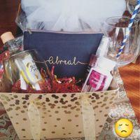 Bridesmaids proposal & Brunch - 1