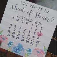 Bridesmaids proposal & Brunch - 3