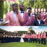 Bridesmaids Dresses 👗 - 1