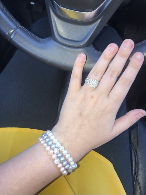 Share your ring!! 1