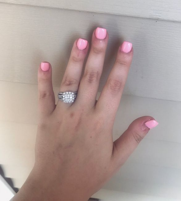 Share your ring!! 2