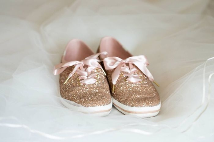 Bling converse sneakers 9