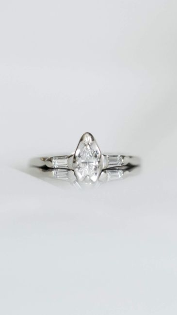 Show Me Your Heirloom Rings & Tell Your Story! 4
