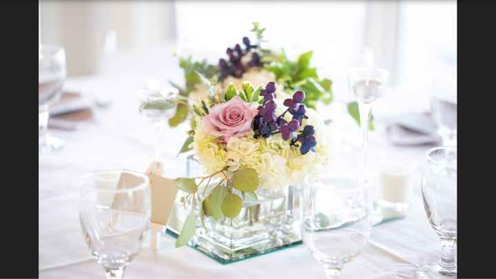 Color Scheme for a Mid-august wedding? - 3