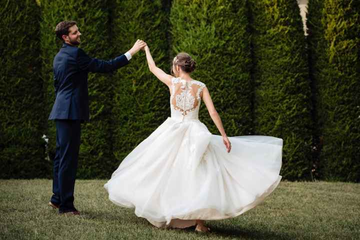 Who are my Stella York brides out there?! - 2