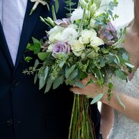 Color Scheme for a Mid-august wedding? - 10