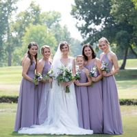 Bridesmaid Dresses online - 1