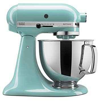 Kitchenaid colors!! - 1