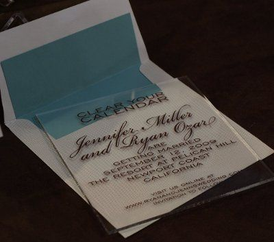 Are You Using Or Used Acrylic Invites Looking For Something