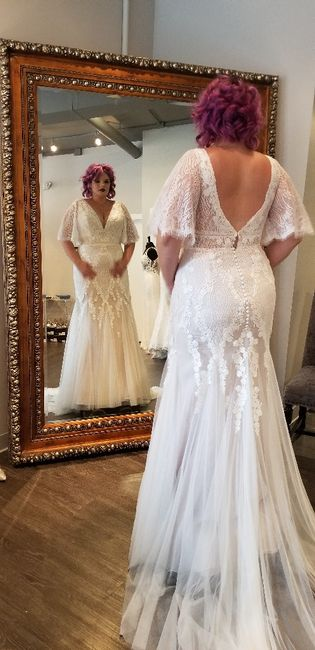 i cant make up my mind what kind of bride i want to be!!! 1
