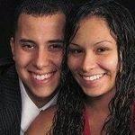Mr and Mrs Vasquez