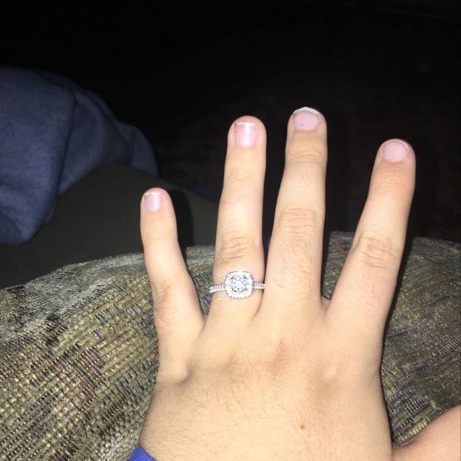 Rings - 1