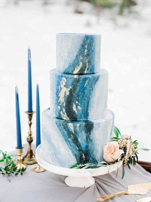 Hooray for Cake! 1