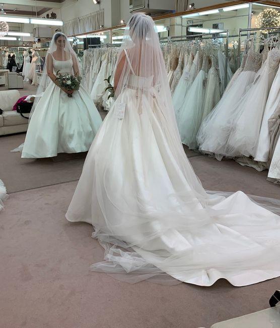 Brides of 2022 - Dress Pics! 11