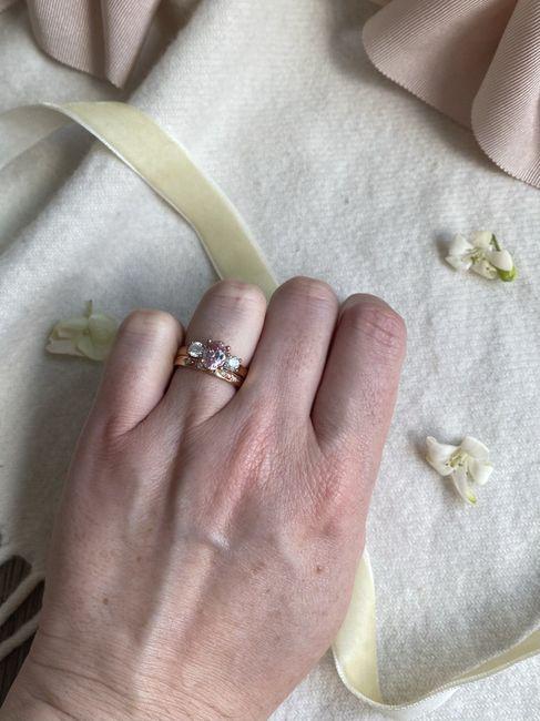 My rings! 6