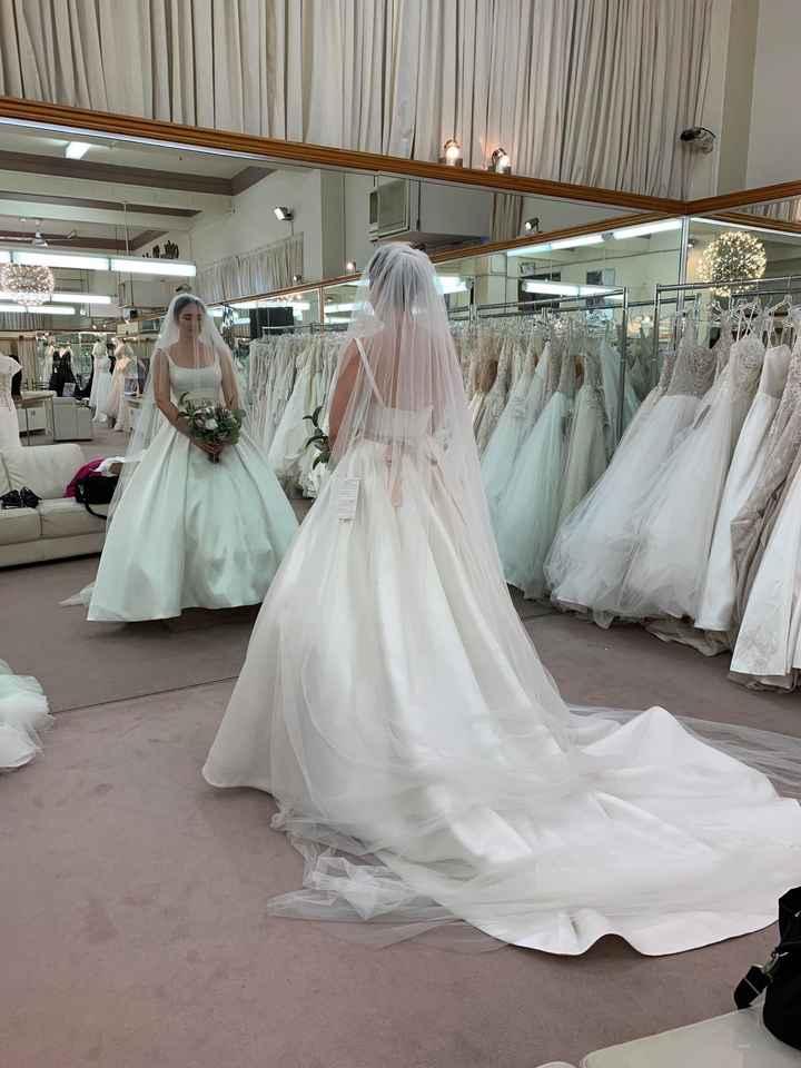 Found my wedding dress!!!!!!!!!!!! - 1