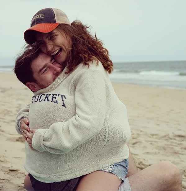 Photos with your SO that make you smile
