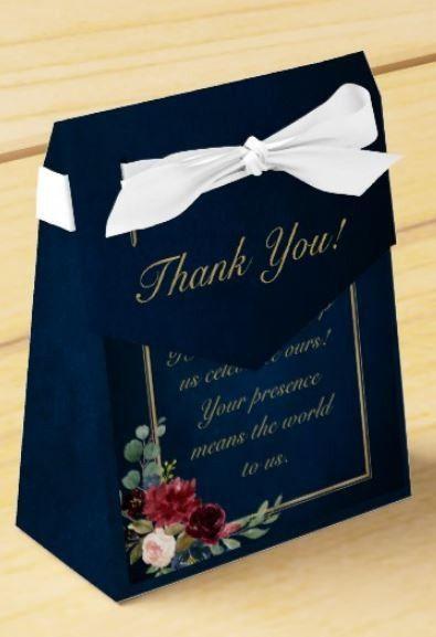 Wedding favors on a budget ideas 💡 7
