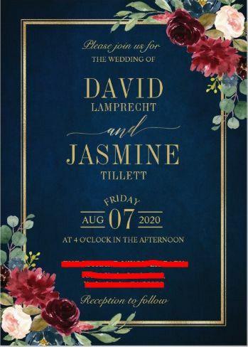 Invites are here!!! 🏰 3