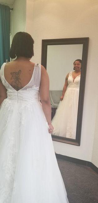 Dress Decisions 2