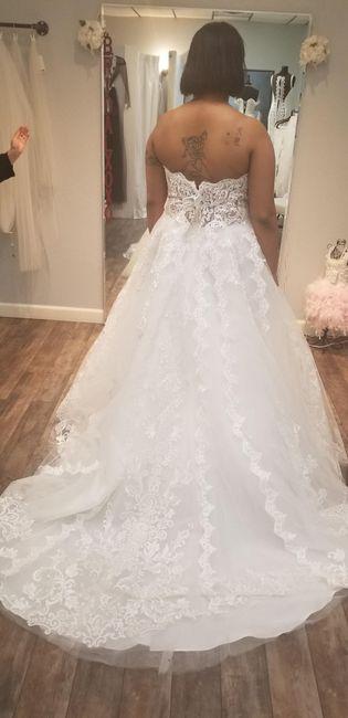 Dress Decisions 5