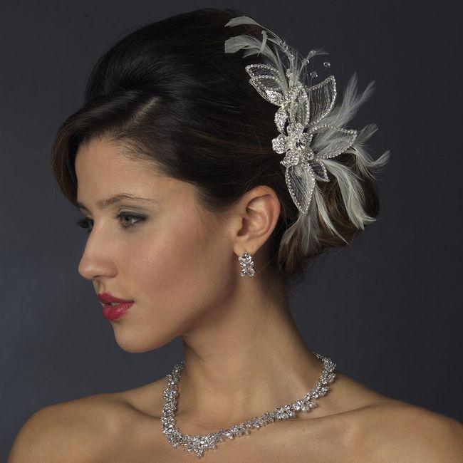 Who Else Is Having a Vintage/elegant Themed Wedding?!?! 3