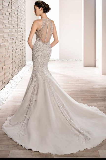 Nontraditional Wedding Dresses 3