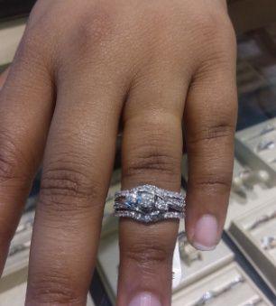 Let me see those rings! 15