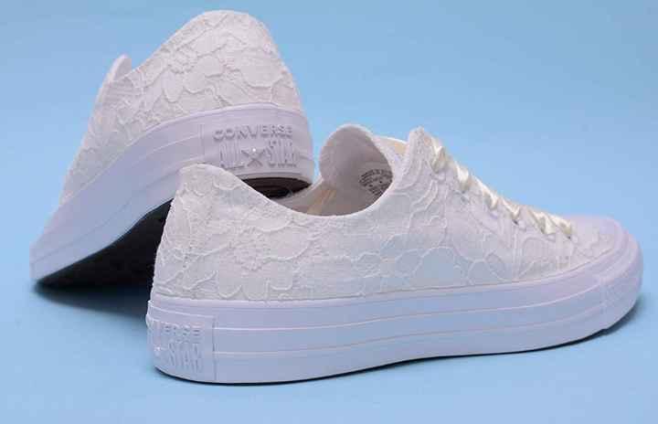 Reception Shoes 2