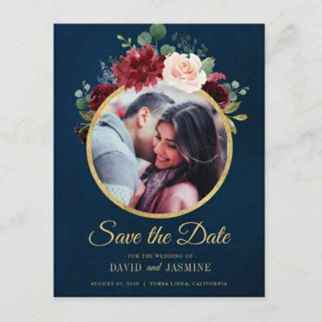Save the Date Ideas - 1