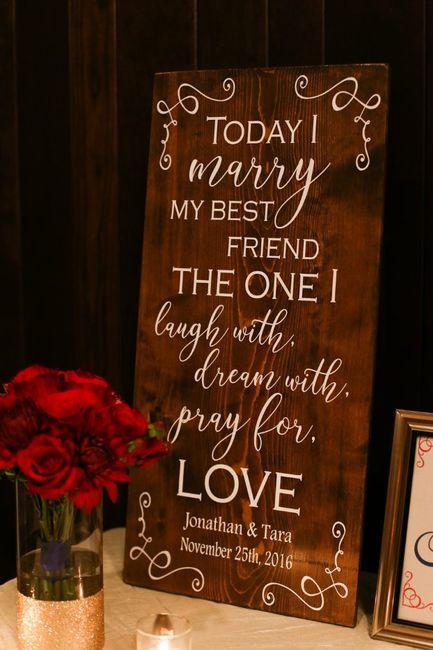 Wedding Signs 13