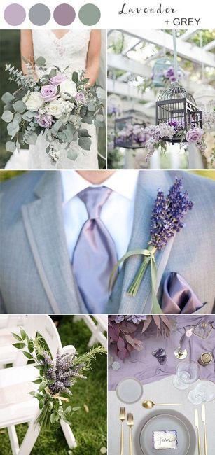 Wedding Color Advice 1