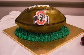 Grooms cake! 5