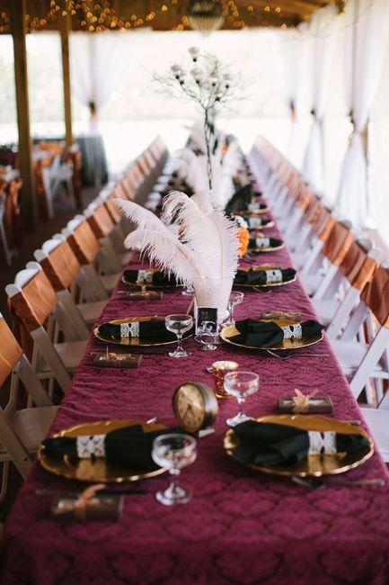 Wedding decorations 8